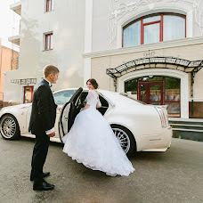 Wedding photographer Tatyana Kotelkina (Tanya2386). Photo of 13.12.2017