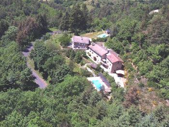 maison à Lamastre (07)