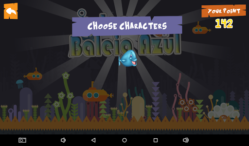 Blue Whale Challenge screenshot 11