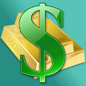 Idle Gold Mining Tycoon icon