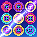 Crazy Color Rings icon
