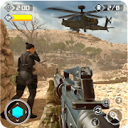 Combat Strike CS 🔫 Counter Terrorist Attack FPS💣