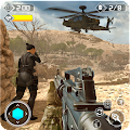 Combat Strike CS: Counter Terrorist Attack FPS 3D