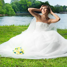 Wedding photographer Aleksandr Dyadyura (diadiura). Photo of 20.06.2013