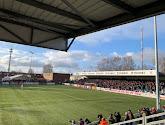 Un doublé de Perbet permet au FC Liège de reprendre la tête du championnat