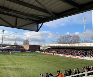 Coupe de Belgique : Le FC Liège veut croiser le fer avec le Sporting d'Anderlecht