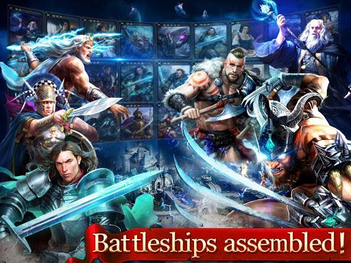 Age of Kings: Skyward Battle android2mod screenshots 9