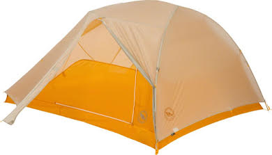 Big Agnes TigerWall UL3 Shelter: Gray/Gold, 3-person alternate image 2