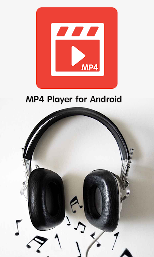 MP4 Player for Android