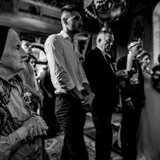 Wedding photographer Tanjala Gica (TanjalaGica). Photo of 26.08.2018
