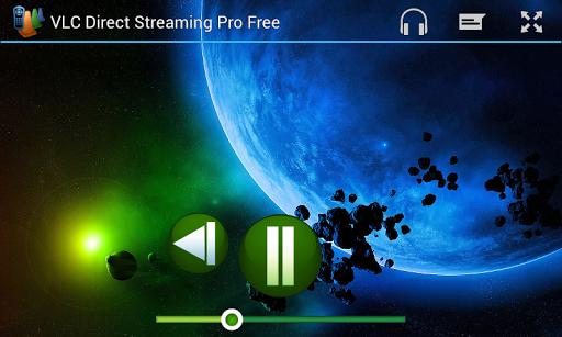 V-Direct (VLC Streaming & Remote) screenshot 3