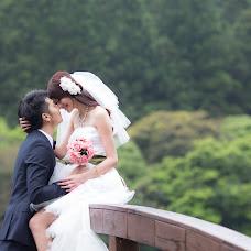 Wedding photographer Jeff Chiu (jeff_chiu). Photo of 14.02.2014