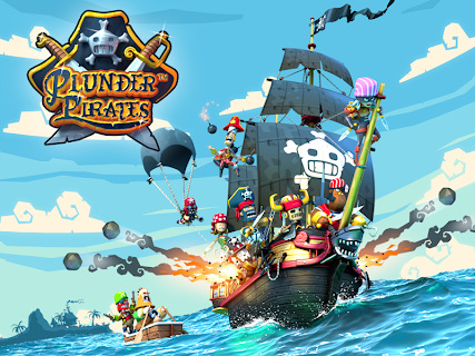Plunder Pirates screenshot 13