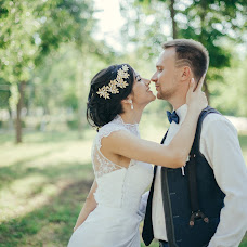 Wedding photographer Kristina Pavlova (krispf). Photo of 08.08.2016