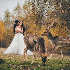 Wedding photographer Lupascu Alexandru (lupascuphoto). Photo of 01.02.2017