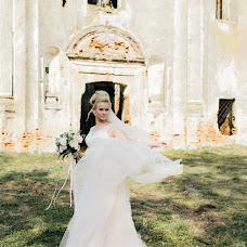 Wedding photographer Olga Kolmak (olgakolmak). Photo of 05.09.2018