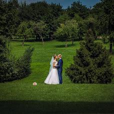 Wedding photographer Aleksandr Shapunov (Ashpunt). Photo of 20.08.2016