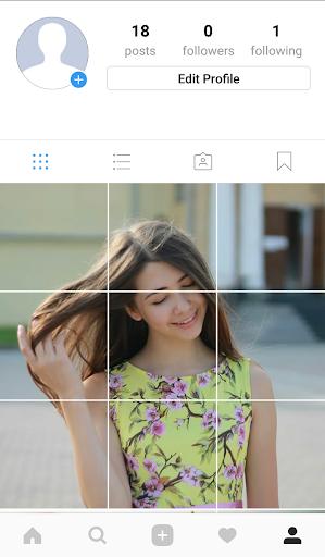 Grid Photo Maker for Instagram 1.8 androidtablet.us 2
