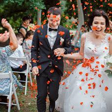 Wedding photographer Dmitriy Gievskiy (DMGievsky). Photo of 18.09.2017