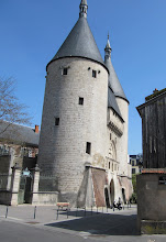 Photo: Day 23 - Old Chateau in Nancy