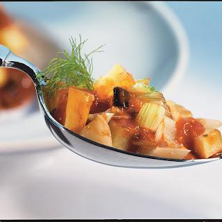 Fenchel-Kartoffel-Topf