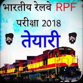 RPF Exam 2019 Important Question and Answers