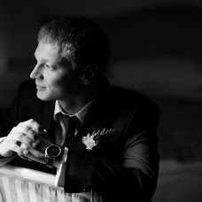 Wedding photographer Ruslan Makushkin (PhotoRuM). Photo of 01.06.2015