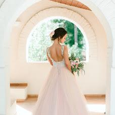 Wedding photographer Angelina Nusina (nusinaphoto). Photo of 22.09.2017