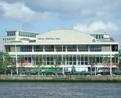 Photo Royal Festival Hall