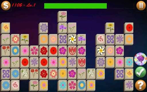 Onet Connect Flowers - Matching Games android2mod screenshots 14