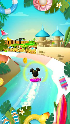 Waterpark: Slide Race apktram screenshots 5