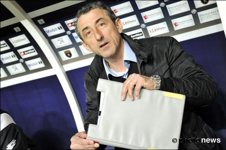 Le sélectionneur bosnien à Liège pour rencontrer deux Rouches