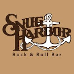 Logo for Snug Harbor