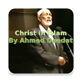 Christ in Islam (Ahmed Deedat)