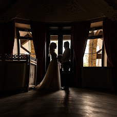 Wedding photographer Andrey Tutov (tutov). Photo of 23.04.2017