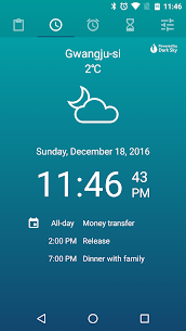 Early Bird Alarm Clock v5.5.2 [Pro] APK 2