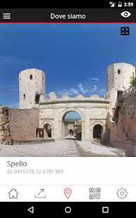 Spello Turismo- miniatura screenshot