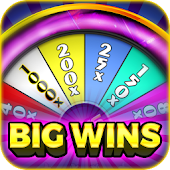 Big wins Slots - Free Vegas Casino Slot Machines