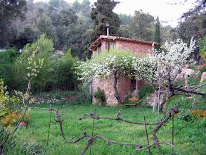 Photo: Caseta de pedra