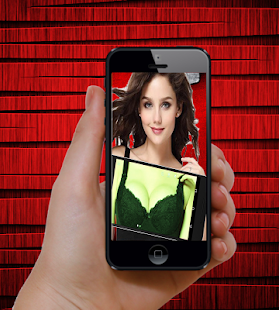 Download Android Game Xray Cloth Scanner Prank Girls for