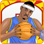 How To Draw Basketball APK icon
