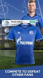 Schalke 04 Fantasy Manager '17- screenshot thumbnail