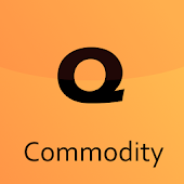 Commodity Price Live