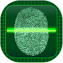 Biometric FingerPrintLock Fake