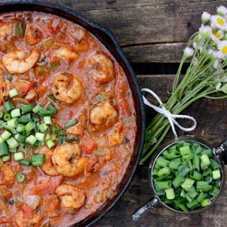 Zesty Shrimp Creole Recipe (Grain-Free).