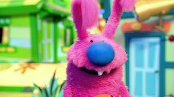 Bunny Ha-Ha's!