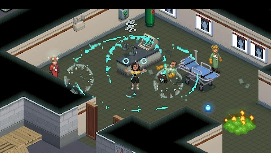 Stranger Things 3: The Game Mod Apk Download For Android and Iphone 1