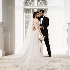 Bryllupsfotograf Donatas Ufo (donatasufo). Foto fra 28.11.2018