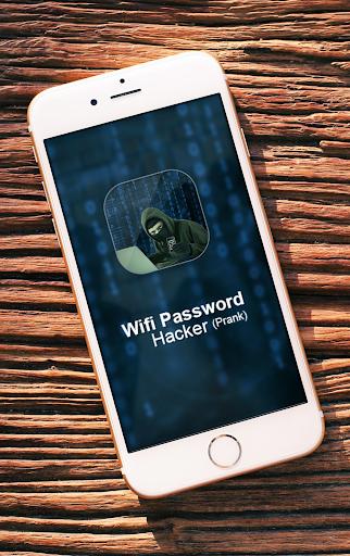 無料娱乐Appの無線LANパスワードハッカーの悪ふざけ|記事Game