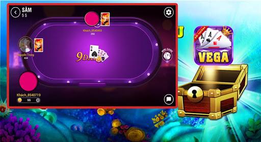 VEGA - Game danh bai doi thuong 1.1.4 4